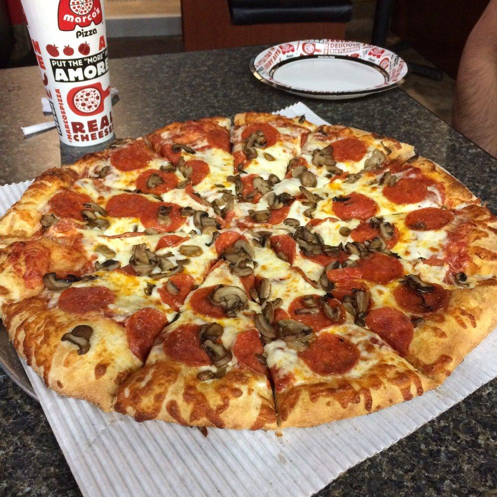 Marco\'s Pizza - 33 Photos & 38 Reviews - Pizza - 3440 Ella Blvd, Oak ...