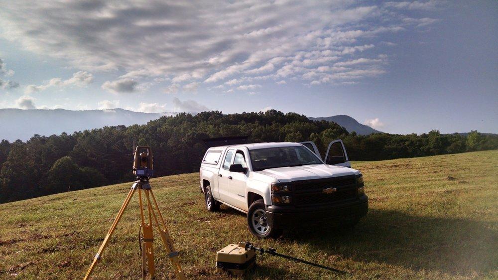Matthew Listovitch Surveying: 542 Heartland Ln, Murfreesboro, TN