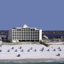 Photo Of Holiday Inn Express Pensacola Beach   Pensacola Beach, FL, United  States.