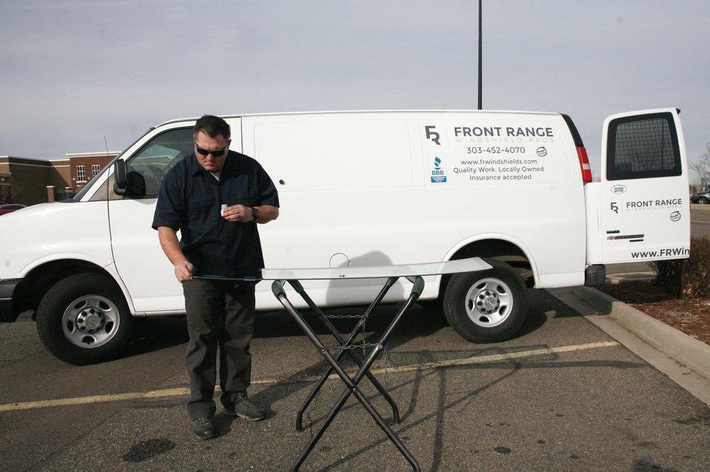 Front Range Windshield Pros: Denver, CO