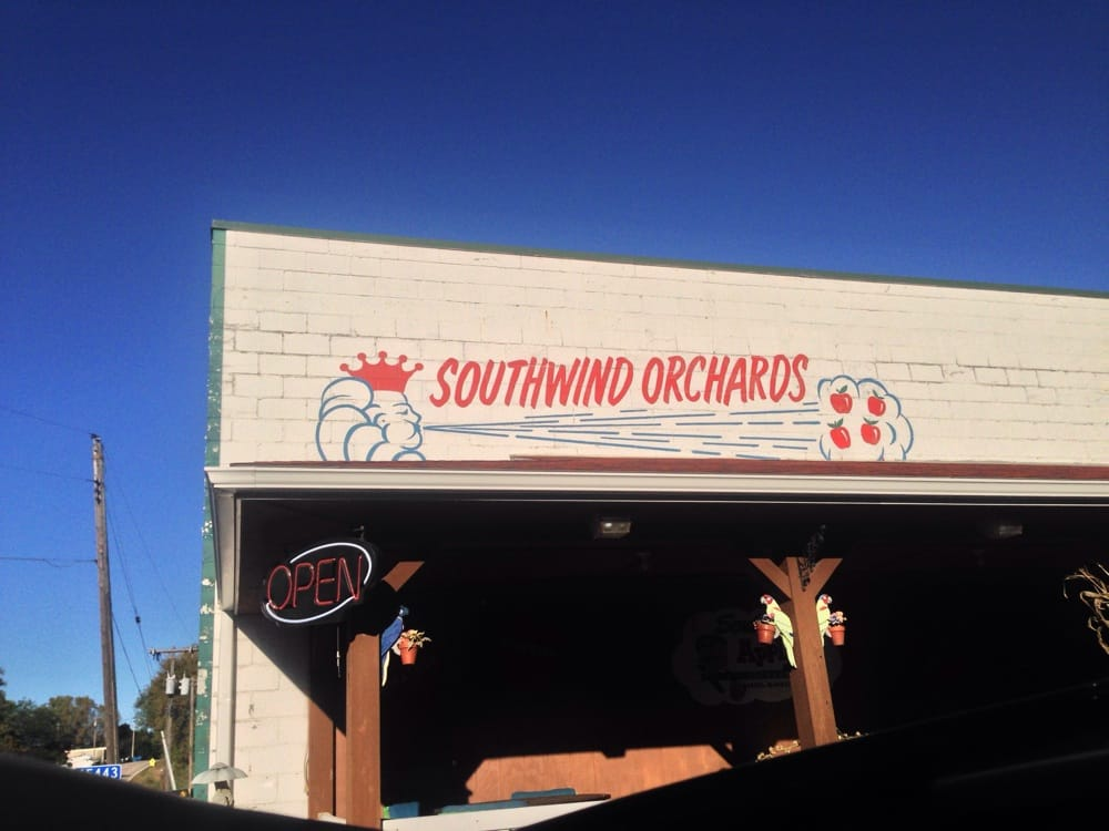 Southwind Orchards: Dakota, MN