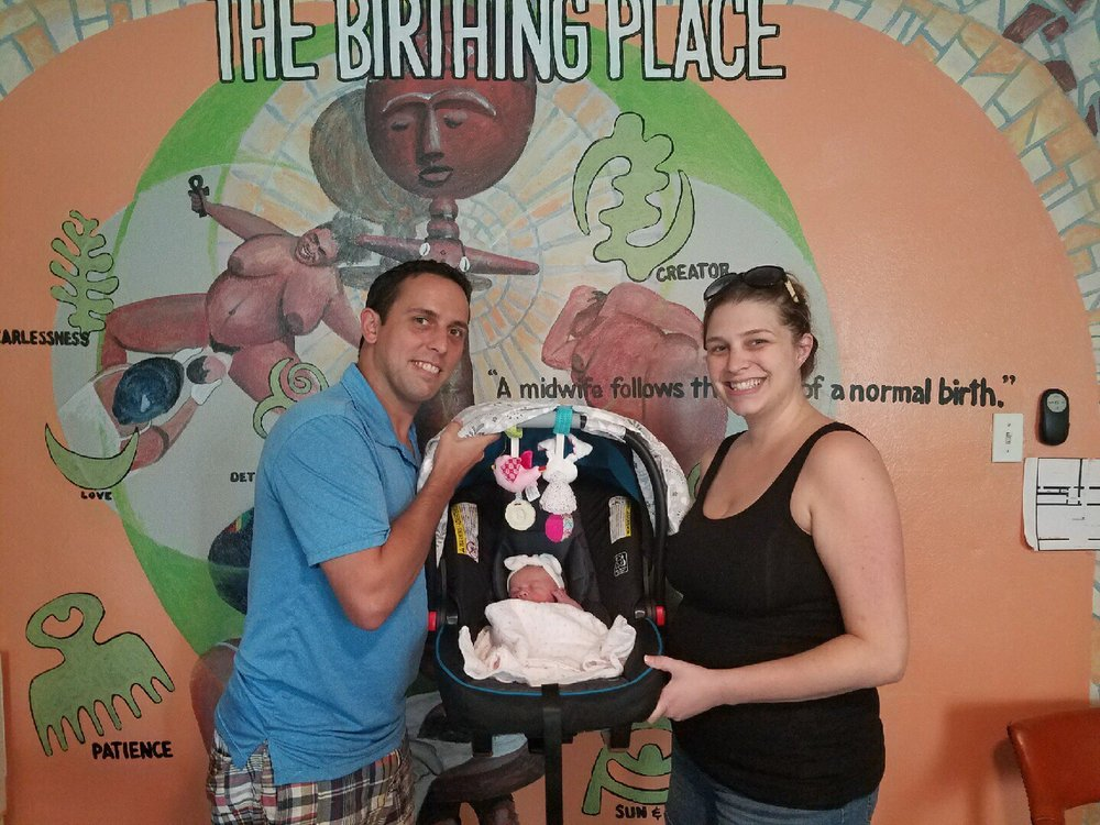 The Birthing Place: 2218 Barbee St, Houston, TX