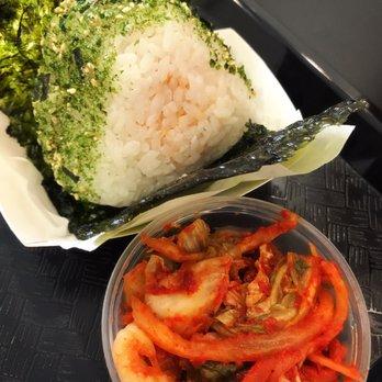 Photo Of Gam Tu Bop Glendale Ca United States Spicy Pork With