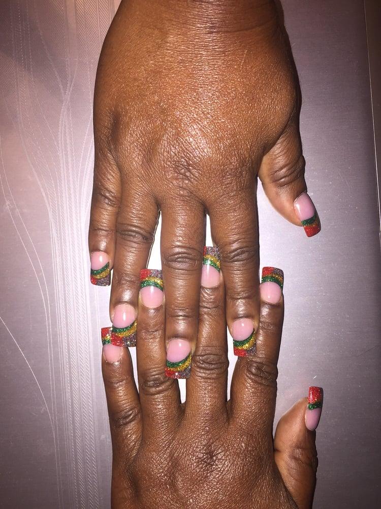 Top Nail Spa - 30 Photos & 21 Reviews - Nail Salons - 5500 State ...