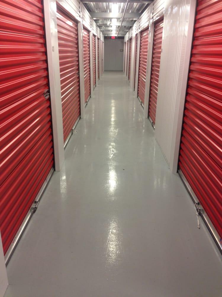 Arlington Self Storage: 12 Brattle Ct, Arlington, MA