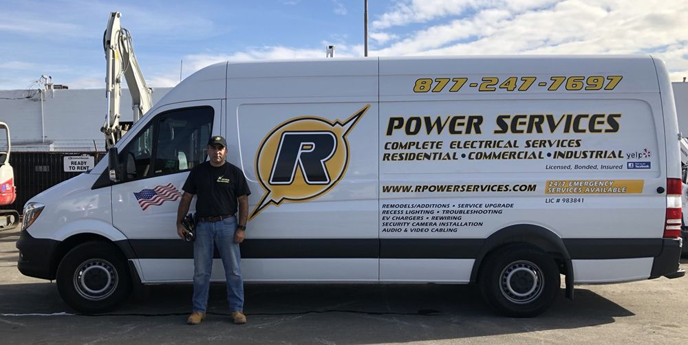 R Power Services