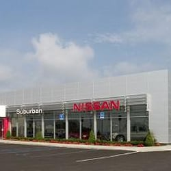 Photo Of Suburban Nissan Of Troy   Troy, MI, United States. Suburban Nissan  ...