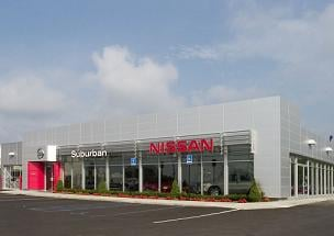 Good Suburban Nissan Of Troy   11 Photos U0026 35 Reviews   Car Dealers   1800  Maplelawn Dr, Troy, MI   Phone Number   Yelp