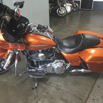La Crosse Area Harley Davidson - Motorcycle Dealers - 1116 Oak ...