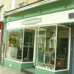 Green s dining room 10 beitr ge britisches restaurant for Best private dining rooms bristol