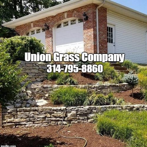 Union Grass Company: Washington, MO