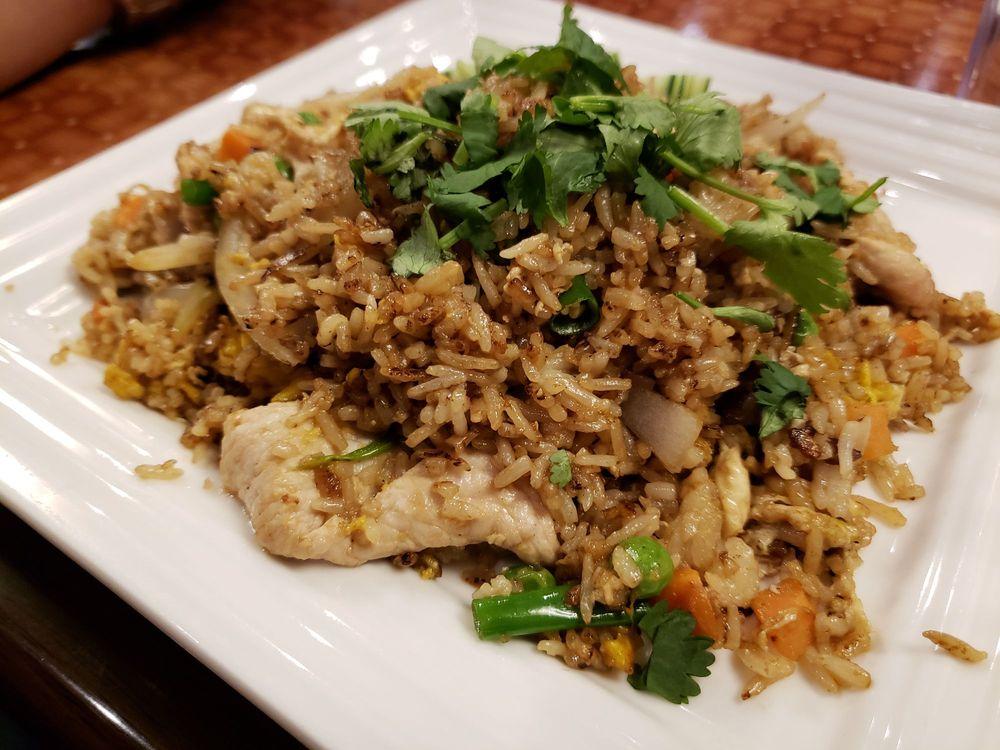 Thai Spice: 5 Bel Air S Pkwy, Bel Air, MD