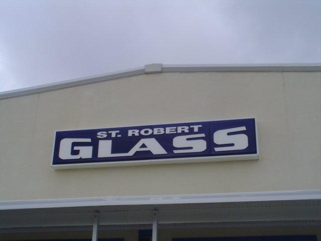 St Robert Glass: 403 Vfw Memorial Dr, Saint Robert, MO