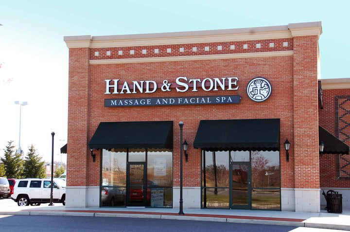 Hand & Stone Massage and Facial Spa: 2050 Route 70 West, Cherry Hill, NJ
