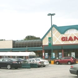 Shop at your local GIANT Food Stores at Dowingtown Pike in West Chester, PA for the best grocery selection, quality, & savings. Visit our pharmacy & gas station for great deals and ditilink.gqon: Strasburg Rd, West Chester, , Pennsylvania.