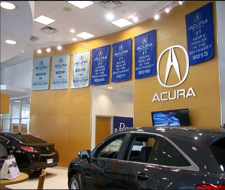 Acura Dealers In Nc: 32 Photos & 111 Reviews