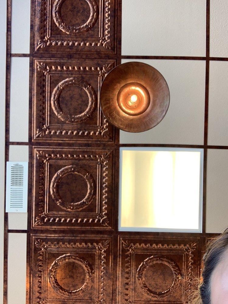 Copper Corner Cafe: 403 W C St, Basin, WY