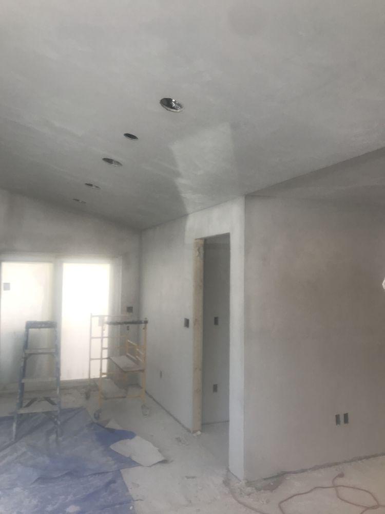 GB Plastering: Southbridge, MA