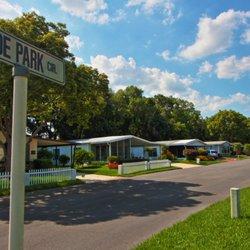 Hyde Park 55 Community Care Home Nursing Homes 14253 W Colonial Dr Winter Garden Winter