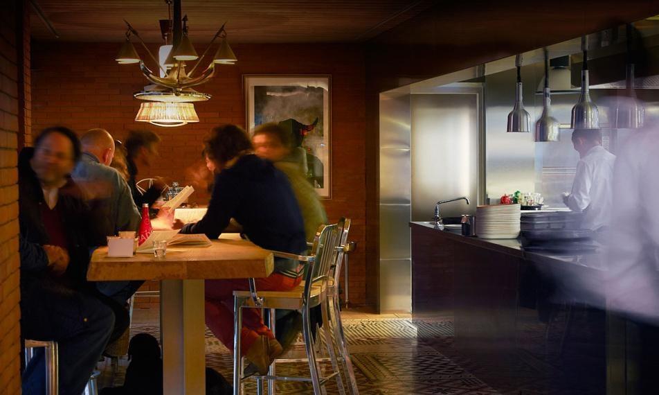 Ma cocotte 42 foto e 32 recensioni cucina francese 106 rue des rosiers - Ma cocotte rue des rosiers ...