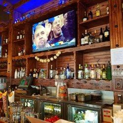 Photo Of Las Palmas Mexican Restaurant Cartersville Ga United States Disorganized Bar