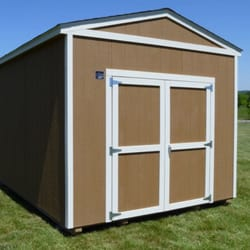 Photo Of Rent Sheds   Dickson, TN, United States. Sheds For Sale Dickson