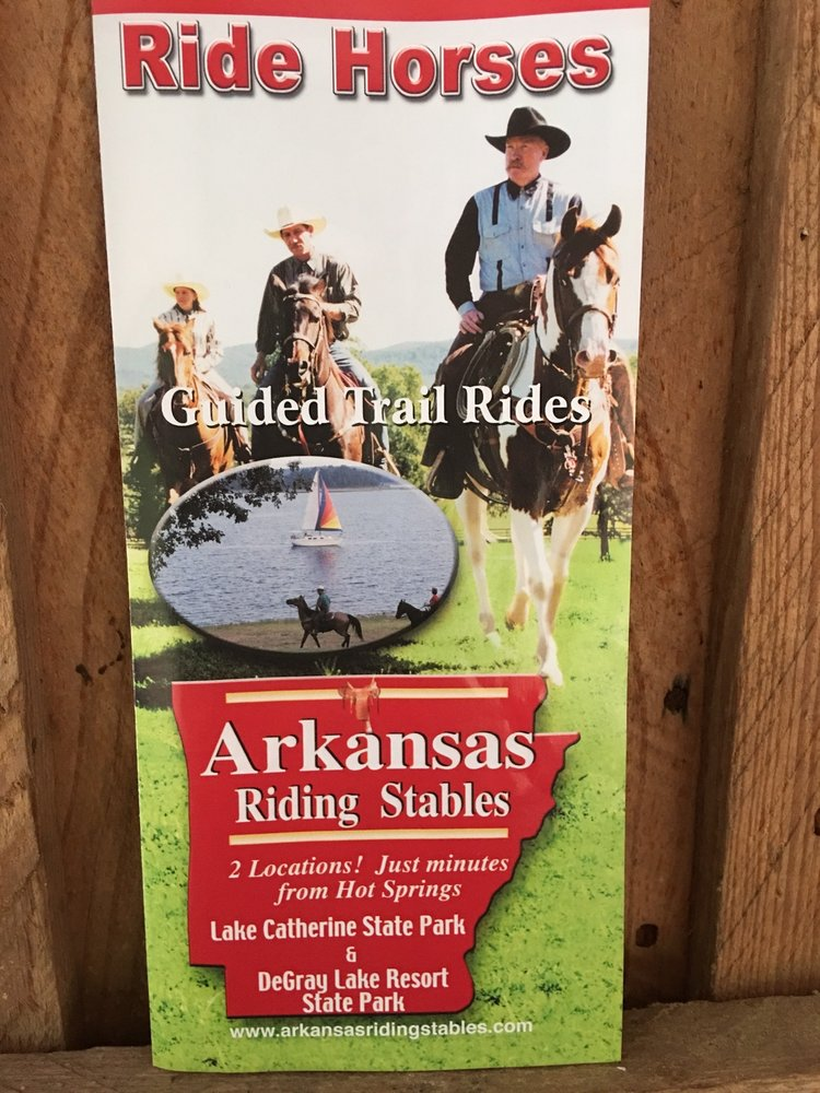 Arkansas Riding Stables: 784 Catherine Park Rd, Malvern, AR