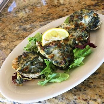 Photo Of Patio Bar And Grill   Deerfield Beach, FL, United States. Oysters
