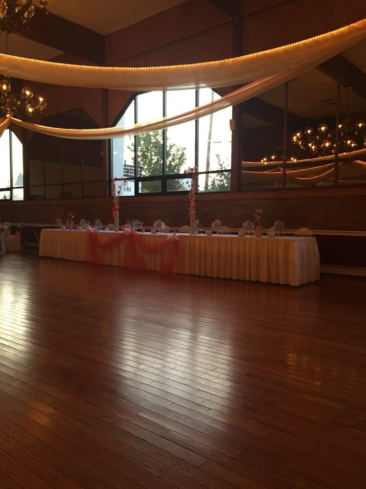 St Demetrius Ukrainian Community Ctr Banquet Fclty: 691 Roosevelt Ave, Carteret, NJ