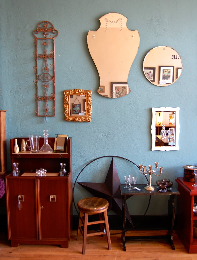 Covet Consign and Design