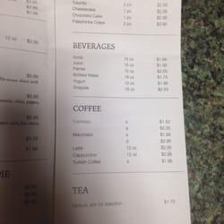 Bina S Cafe Rogers Park
