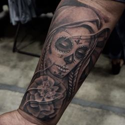 Las Vegas Tattoo 57 Photos 48 Reviews Tattoo 1829 E 7th Ave