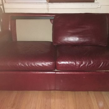 Superb Photo Of American Leather   Dallas, TX, United States. Beautiful Sofa Bed  Horrible