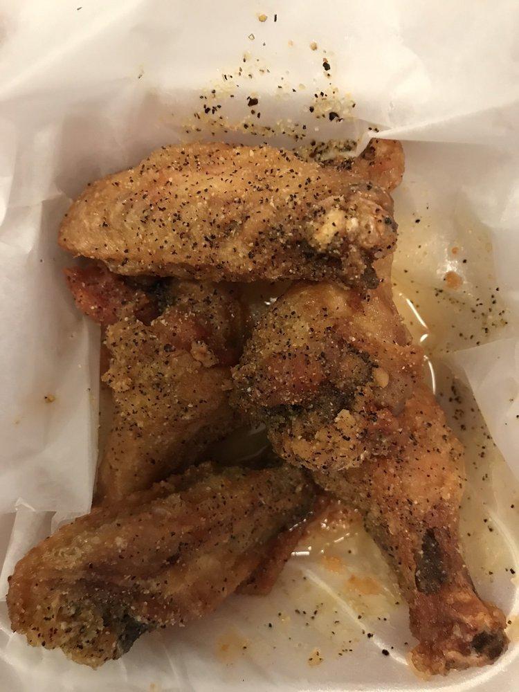 Sussie's Food To Go: 535 N Broad St, Monroe, GA