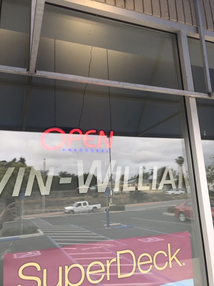 Sherwin-Williams Paint Store: 8784 Grossmont Blvd, La Mesa, CA