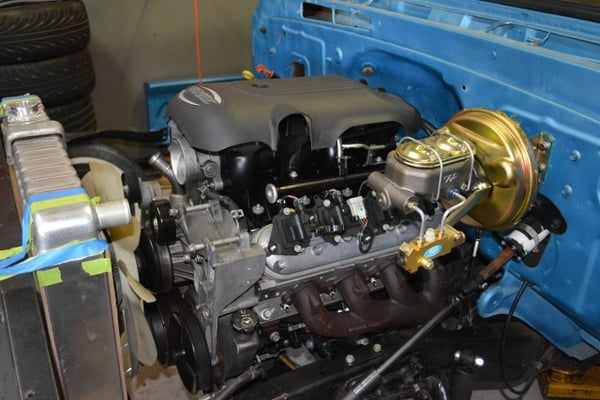 Bennett Motor Werks 13595 Floyd Cir Ste 400 Dallas, TX Auto Repair - MapQuest