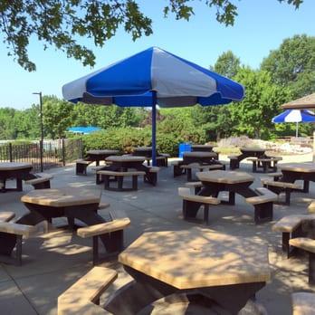 Tomahawk Ridge Aquatic Center Swimming Pools 11950 Lowell Ave Overland Park Ks United