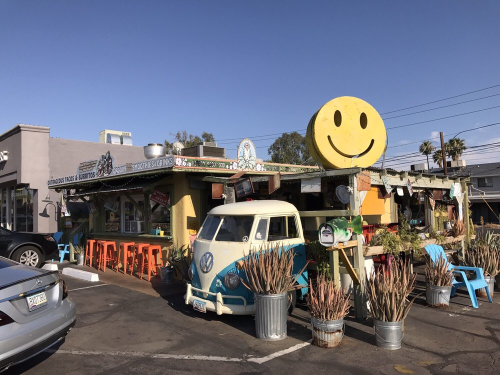 Two Hippies Beach House Phoenix Az