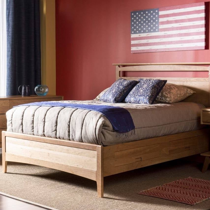 American Furniture Gallery Near Me: We're Very Proud That Our Mitre Bedroom Is A Finalist For