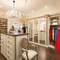 Photo Of E Age Closets Custom Cabinetry Etobie On Canada