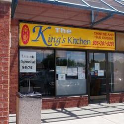 The King\'s Kitchen - 15 Photos & 11 Reviews - Thai - 9275 Hwy 48 ...