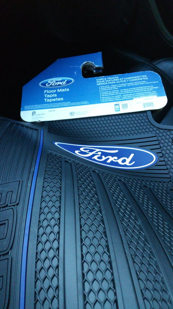 Floor Mats For The Stang Yelp