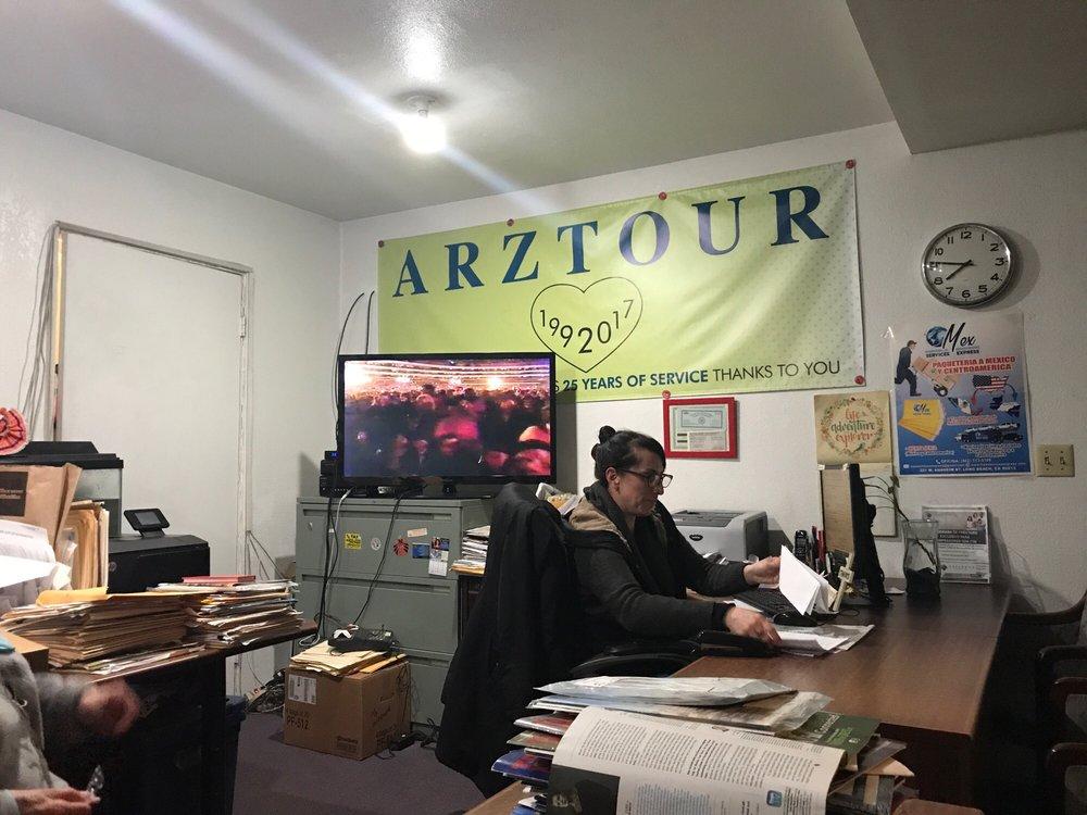 ARZTour: 7200 Garfield Ave, Bell Gardens, CA