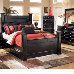 Photo Of Lawrence Furniture   Brooklyn, NY, United States. Queen Bed With  Dresser