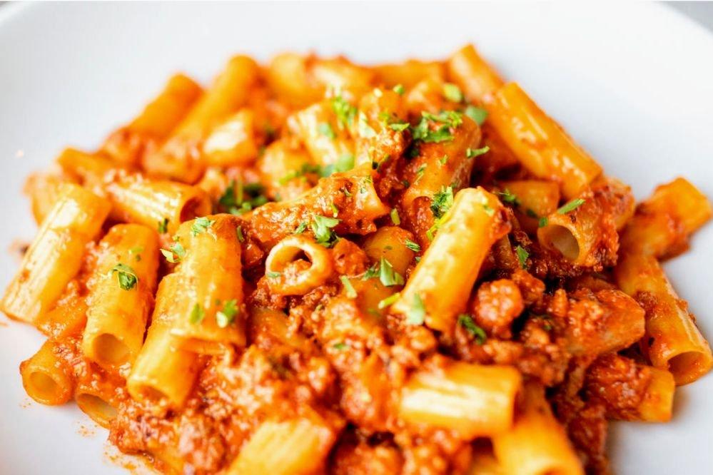 Food from MA'S Italian Kitchen