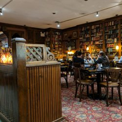 Photo Of Charlie Brown S Steakhouse Woodbury Nj United States