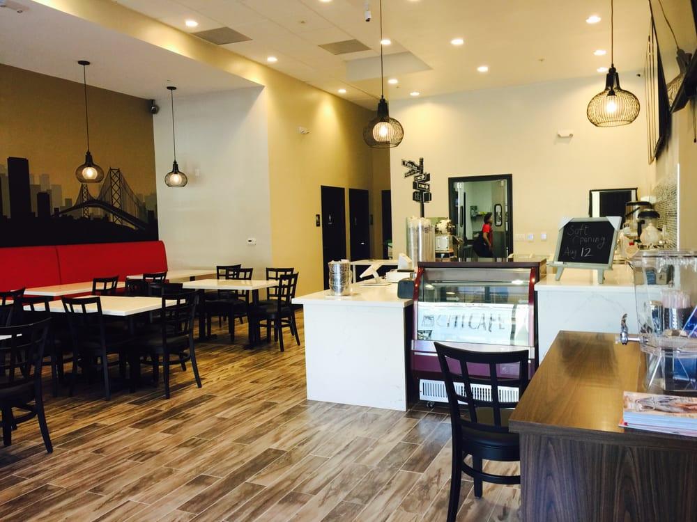 Citi Cafe San Jose