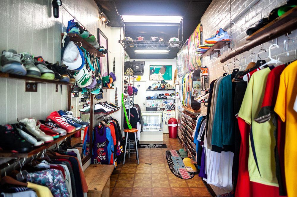 Manifest Skate Shop: 1104 1/2 Broad St, Durham, NC