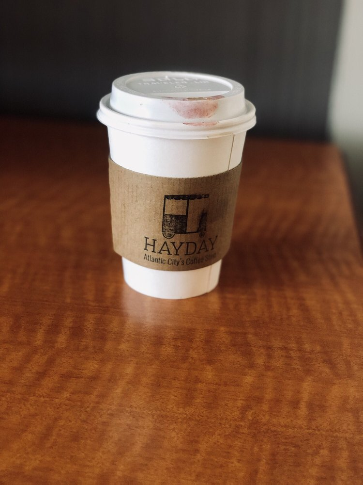 Hayday Coffee