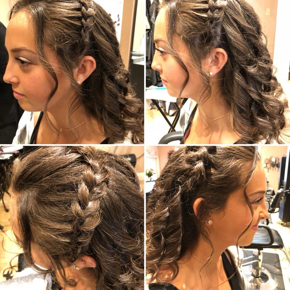Creative Edge Hair Salon: 834 Rt 28, South Yarmouth, MA